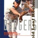 1995 Leaf Gold Rookies 5 Darren Dreifort