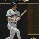 1997 Upper Deck 376 Steve Finley CF