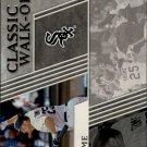 2012 Topps Classic Walk-Offs #CW10 Jim Thome