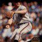 1993 Leaf 102 Jeff Brantley