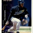 1999 Upper Deck MVP 201 Quinton McCracken