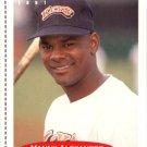 1991 Classic/Best 97 Manny Alexander