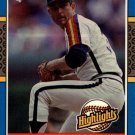 1987 Donruss Highlights 53 Nolan Ryan