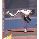 1992 Pacific Ryan Texas Express II 157 Nolan Ryan/Spoiled in the Ninth