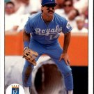 1990 Upper Deck 252 Bill Buckner