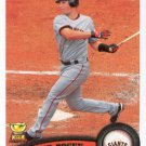 2011 Topps 198A Buster Posey