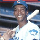 1990 Collect-A-Books 11 Ernie Banks