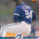 1994 Triple Play 38 Dave Stewart