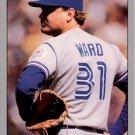 1992 Leaf 101 Duane Ward