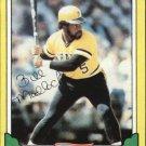 1982 Drake's 23 Bill Madlock