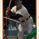 1988 Topps 145 Bill Madlock