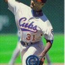 1995 Ultra 136 Kevin Foster