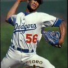 1996 Pacific 105 Pedro Astacio