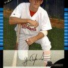 2005 Bowman Draft 34 Tyler Greene FY RC