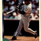 1994 Topps 569 Mike Felder