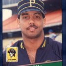 1986 Donruss 235 Jose DeLeon