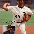 1995 Donruss 126 Jose DeLeon