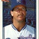 1991 Topps 301 Steve Farr