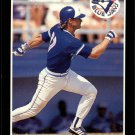 1989 Donruss Baseball's Best 31 Kelly Gruber
