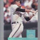 1994 Donruss Special Edition 90 Matt Williams