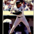 1989 Donruss 91 Jose Canseco