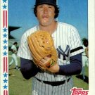 1982 Topps 557 Rich Gossage AS