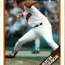 1988 Topps 170 Rich Gossage