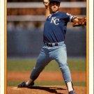 1991 O-Pee-Chee Premier 10 Mike Boddicker