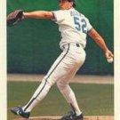 1992 Bowman 132 Mike Boddicker