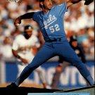 1992 Ultra 67 Mike Boddicker