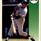 1992 Score 3 Will Clark