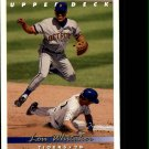 1993 Upper Deck 273 Lou Whitaker