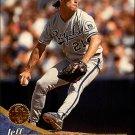 1994 Leaf 25 Jeff Montgomery