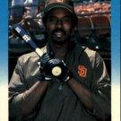 1987 Fleer 432 Garry Templeton