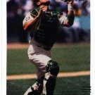 2002 Fleer Triple Crown 86 Ramon Hernandez