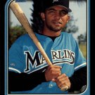 1997 Bowman 298 Alex Gonzalez RC