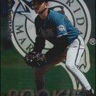 1998 Bowman 1999 ROY Favorites ROY10 Alex Gonzalez