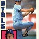 1984 Topps 625 Larry Gura
