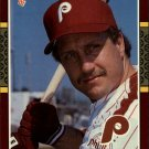1987 Donruss Opening Day 153 Lance Parrish