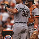 1994 Donruss 195 Bill Gullickson