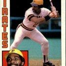 1984 Topps 589 Mike Easler