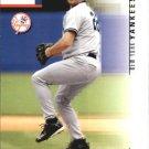 2003 Leaf 77 Roger Clemens