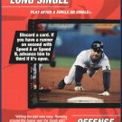 2000 MLB Showdown Strategy S15 D.Jeter/Long Single