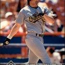 1997 Upper Deck 131 Jason Giambi