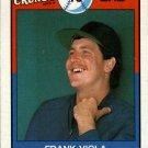 1989 Topps Cap'n Crunch 4 Frank Viola