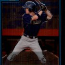 2007 Bowman Chrome Prospects BC13 Brennan Boesch