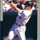 1998 Collector's Choice 316 Brady Anderson