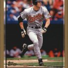 1998 Topps 91 Brady Anderson