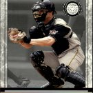 2003 Fleer Patchworks 18 Jason Kendall