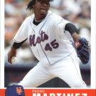 2006 Fleer Tradition 103 Pedro Martinez
